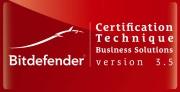 Revendeur Solutions anti virus bitdefender